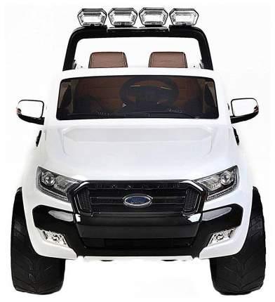 Электромобиль Dake Ford радиоуправляемый белый DK-F650W