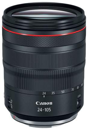 Объектив Canon RF 24-105mm F4L IS USM