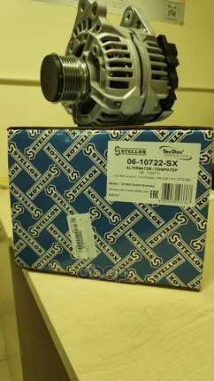 Генератор Stellox 0610722SX