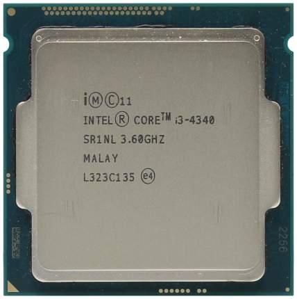 Процессор Intel Core i3 4340 OEM