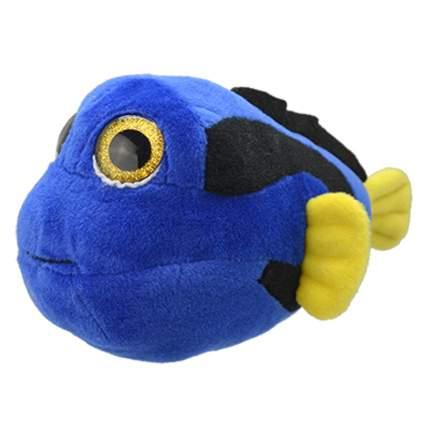 Мягкая игрушка Wild Planet Рыба-хвостовик 25 см