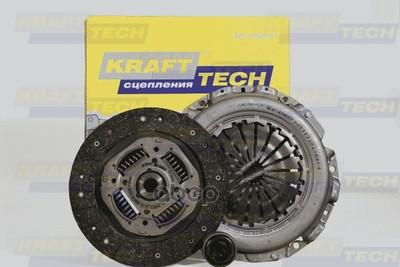 комлект сцепления KraftTech W00228J