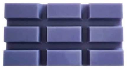Воск для депиляции Waxkiss Лавандовый в плитке 500 г
