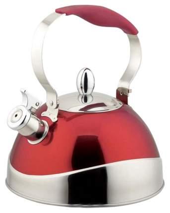 Чайник для плиты Diolex TC-107-R 3 л