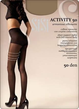 Колготки SiSi ACTIVITY 50 / Nero / 2 (S)