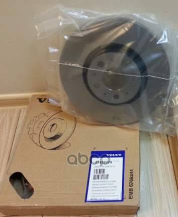 Тормозной диск VOLVO 31423325