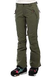 Спортивные брюки Roxy Cabin, four leaf clover, M INT
