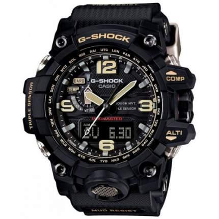 Спортивные наручные часы Casio G-Shock GWG-1000-1A