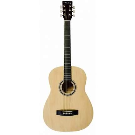 Акустическая гитара VESTON F-38 NT