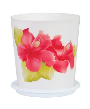 Горшок цветочный Альтернатива 11044 1.2 л