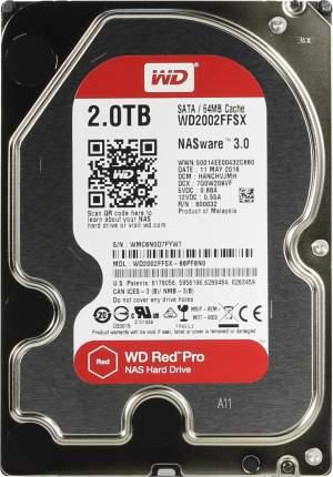 Жесткий диск Western Digital WD2002FFSX