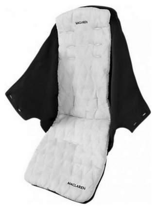 Вкладыш для сиденья Maclaren Techno XLR Black/Silver