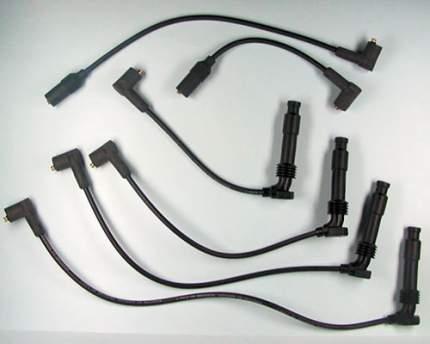 Комплект проводов зажигания BOUGICORD 4157
