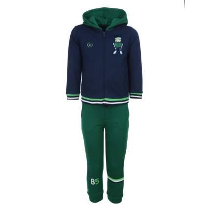 Комплект одежды 2 пр. MAYORAL Зеленый р.86