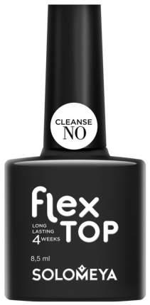 Топ Solomeya Flex Top Gel No Cleanse 8,5 мл