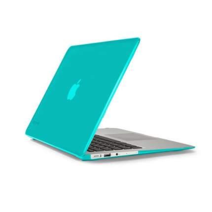 """Чехол для ноутбука 13"""" Speck SeeThru Case Calypso Blue"""