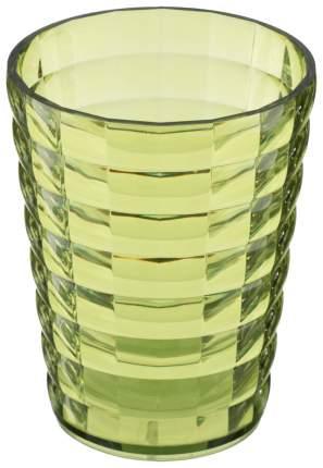Стакан Fixsen Glady FX-98-04, зеленый, термопластик