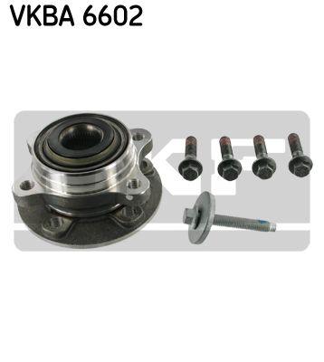 Комплект подшипника ступицы колеса SKF VKBA 6602