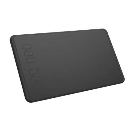 Графический планшет Huion HS610 Black