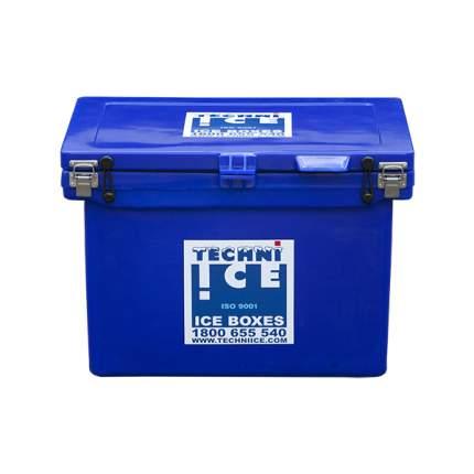 """Изотермический контейнер """"Классик"""", 150л (синий)"""