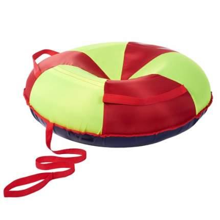 Тюбинг Sweet Baby Glider 85 см Red Green