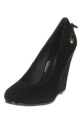 Туфли женские El Tempo 553P-63 черные 38