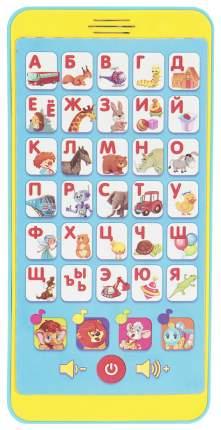 Детский гаджет Азбукварик Музыкальная азбука