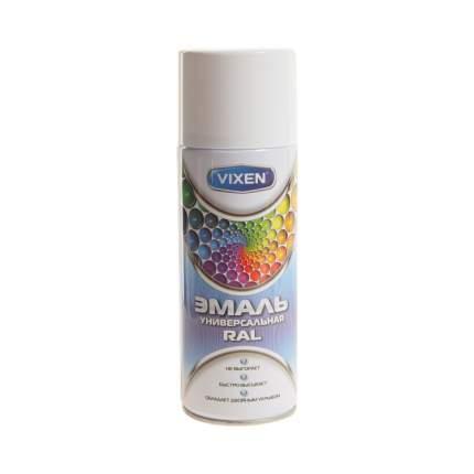 VIXEN эмаль универсальная «белая» 520 мл (VX-19003)