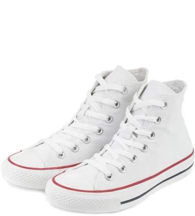 Кеды женские Converse M7650_W белые 41 US