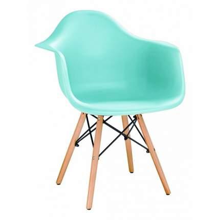Кресло для гостиной Avanti Hugo AVA_AN-00003041, голубой