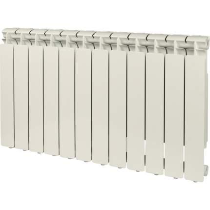 Радиатор алюминиевый Stout SRA-0110-050012 Bravo 500 12
