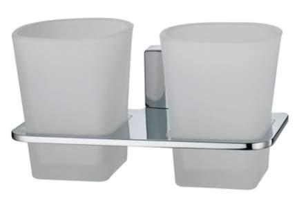 Стакан для зубных щеток WasserKRAFT К-5028D