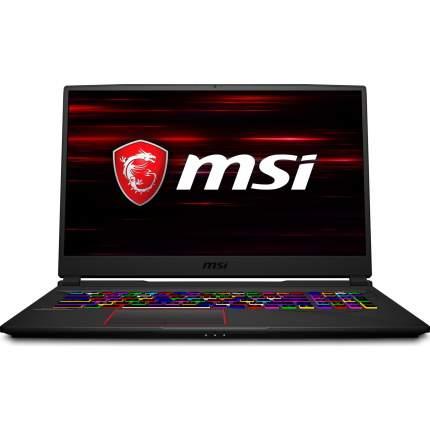 Ноутбук игровой MSI GE75 Raider 9SE-615RU