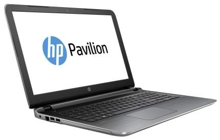 Ноутбук HP Pavilion 15-ab204ur P0S26EA