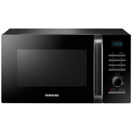 Микроволновая печь соло Samsung MS23H3115FK black
