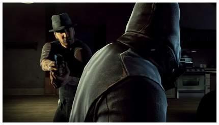Игра Murdered: Soul Suspect для PC