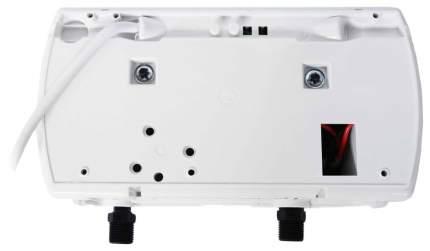 Водонагреватель проточный Atmor Basic 3.5 (душ) white