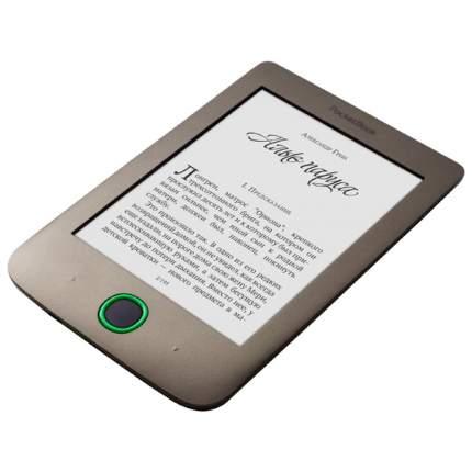 Электронная книга PocketBook 615 Dark/Brown