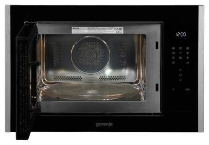 Встраиваемая микроволновая печь с грилем Gorenje BM251S7XG