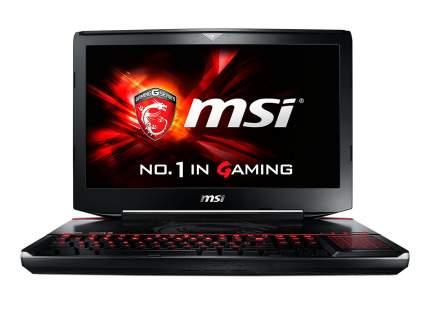 Ноутбук игровой MSI GT80S 6QD-297RU Titan