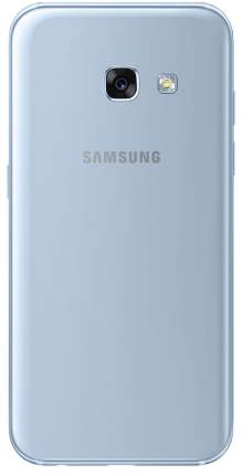 Смартфон Samsung Galaxy A5 (2017) 32Gb Blue (SM-A520F)