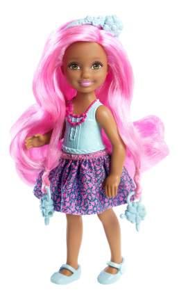 Кукла Barbie Куклы Челси с длинными волосами DKB54 DKB55