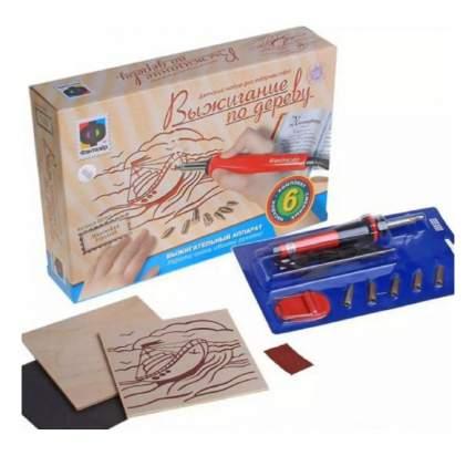 Прибор для выжигания Фантазер Прибор для выжигания Маленький кораблик 367051