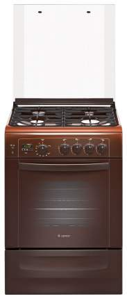 Газовая плита GEFEST ПГ 6100-04 0003 Brown