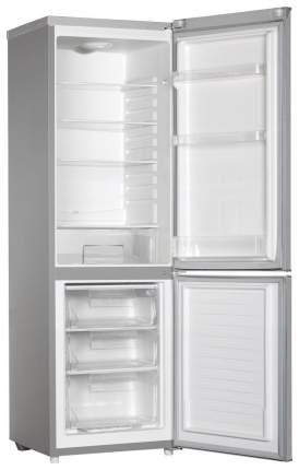 Холодильник Hansa FK261.4X Silver