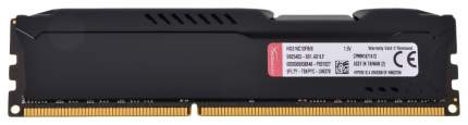 Оперативная память Kingston HyperX FURY HX316C10FB/8