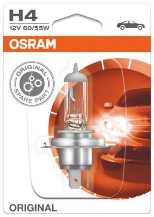 Лампа галогенная автомобильная OSRAM Н4 60 55W (64193.01B)