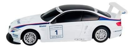 Машинка р.у. Rastar BMW M3 белый (48300)