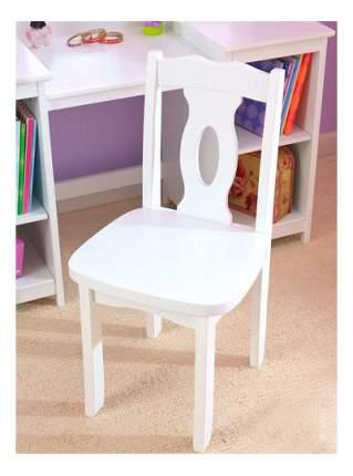 Туалетный столик KidKraft Делюкс белый