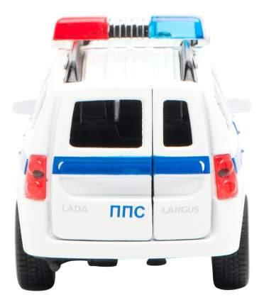 Полицейская Машинка Технопарк Lada Largus Полиция